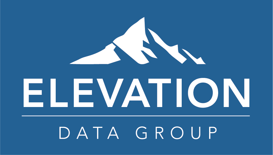 Meet Our Team Elevation Data Group